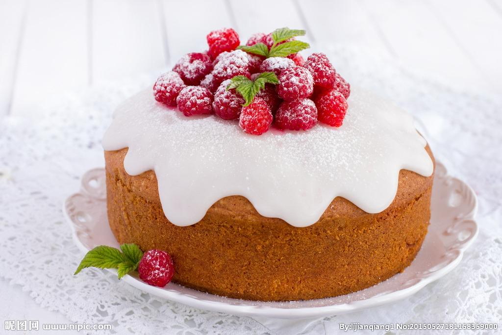 食物图片可爱蛋糕